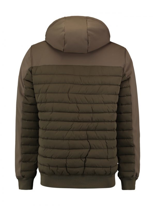 <b>Hailys Men</b> Steppjacke