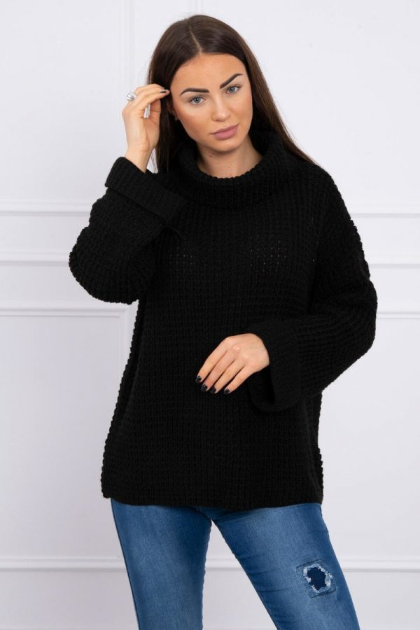 <b>Kesi</b> Lockerer Strickpullover
