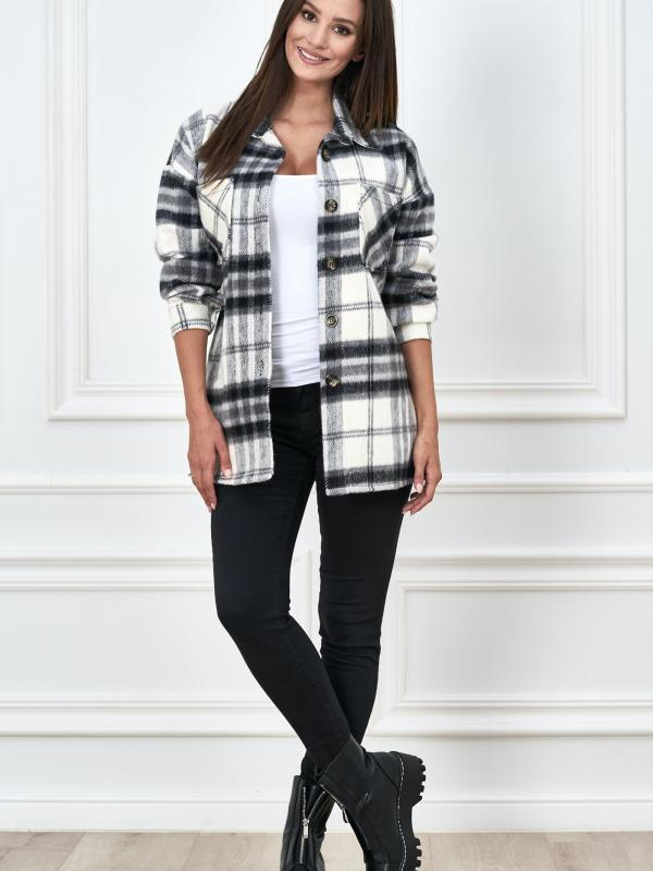 <b>NEW COLLECTION</b> Flanellhemd