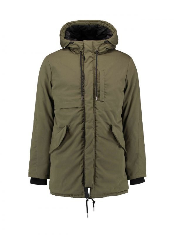 <b>Hailys Men</b> Parka